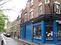 Clifton Bahji bar at Woodseer street - panoramio.jpg