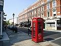 Clifton Road, London W9 - geograph.org.uk - 2398609.jpg