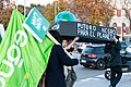 Climate emergency - Climate march in Madrid (49186058218).jpg