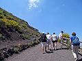 Climb up Vesuvius 3 (15639048867).jpg