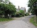 Cloughton railway station (site), Yorkshire (geograph 5813801).jpg