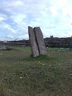 Cnoc Raithní Irish national monument