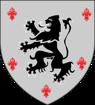 Coat of Arms of Altavilla of Gesualdo.png