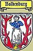 Coat of Arms of Baldenburg.jpg