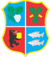 Coat of Arms of Berehivsky raion in Zakarpattia oblast.png