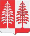Coat of Arms of Krasnoborskiy rayon (Arkhangelsk oblast).png