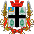Coat of Arms of Sudislavl (Kostroma oblast).png