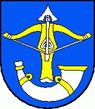 Coat of arms of Lovčica-Trubín.png