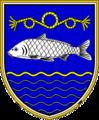 Coat of arms of Veržej.png