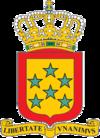 オランダ領アンティルの国章