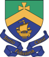 Coat of arms of Cobh
