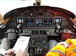 Cockpit N750GF Cessna Citation 750X (46085646234).jpg