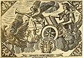 Coelum sephiroticum, Hebraeorum, - per portas intelligentiae, Moysi revelatas interiores naturalium rerum characteres manifestans, ex vetustissima Hebraica veritate medicinae, chymiae, astronomiae, (14591641867).jpg