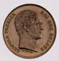 Coin BE 25F Leopold I obv 10.TIF