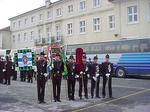foto colegiala braga uniforme colegio: