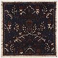 Collectie NMvWereldculturen, RV-847-34, Batikpatroon, 'Semen gede sawat garuda', voor 1891.jpg