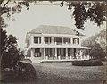 Collectie NMvWereldculturen, RV-A440-ee-35C, Foto, 'Hotel der Nederlanden te Batavia 1871', fotograaf Woodbury & Page, 1871.jpg