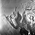 Columbia Glacier, Valley Glacier and Distributaries, June 11, 1978 (GLACIERS 1346).jpg