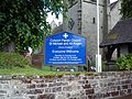 Colwich, Staffordshire - St Michael and All Angels Church - view 1.jpg