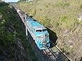 Comboio que passava sentido Boa Vista na Variante Boa Vista-Guaianã km 189 em Itu - panoramio (2).jpg