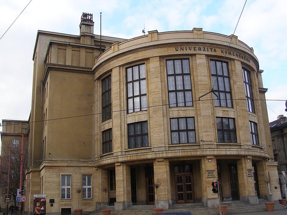 Comenius University