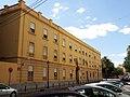 Comisaría de Zapadores, Policía Nacional.jpg