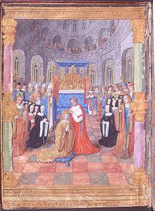 Anne de Bretagne - Philippe Tourault