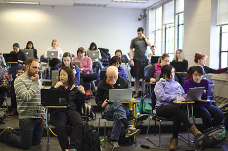 Community Data Science Workshops (Spring 2015) at University of Washington 01.jpg