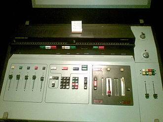 Compulite - The first Compulite lighting console, released in 1978, was one of the first consoles in the world to be based on a microprocessor. On display at the Compulite-Danor Stage Lighting Museum. Stand Lighting release the Duet desk in 1971