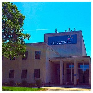 Comverse Technology - The Comverse Network Systems subsidiary's headquarters building was in Wakefield, Massachusetts in the U.S.