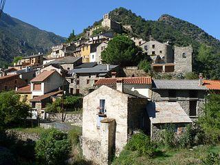 Conat Commune in Occitanie, France
