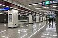 Concourse of Jiaohuachang Station (20191202164945).jpg