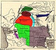 Congo concessions