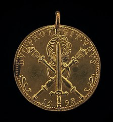 Royal Emblem [reverse]