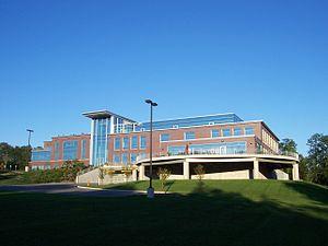 Constellation Brands - Image: Constellation Brands headquarters