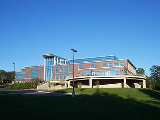 Constellation Brands - Image: Constellation Brands headquarters