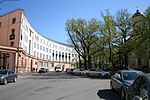 Consulate General of Finland, St. Petersburg 20070517.jpg