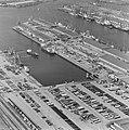 Containerhavens, Margriet, prinses, Bestanddeelnr 250-8118.jpg
