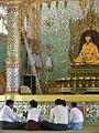 Conversation Under Buddhas Watchful Eye (8391261903).jpg