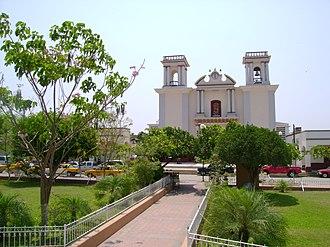 Coquimatlán - Coquimatlan