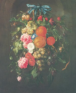Cornelis de Heem - Image: Cornelis de Heem 03