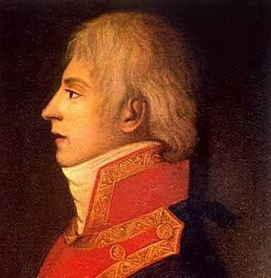 Churruca y Elorza, Cosme Damián de (1761-1805)