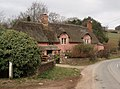 Cottage in Chidgley - geograph.org.uk - 140102.jpg