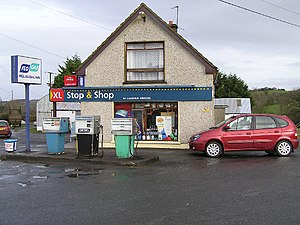 Dooish - Image: Country Store geograph.org.uk 107281