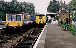 Fakenham and Dereham Railway Society