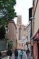 Couvent des Jacobins, Toulouse, Midi-Pyrénées, France - panoramio (1).jpg