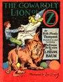 Cowardly Lion of Oz.pdf