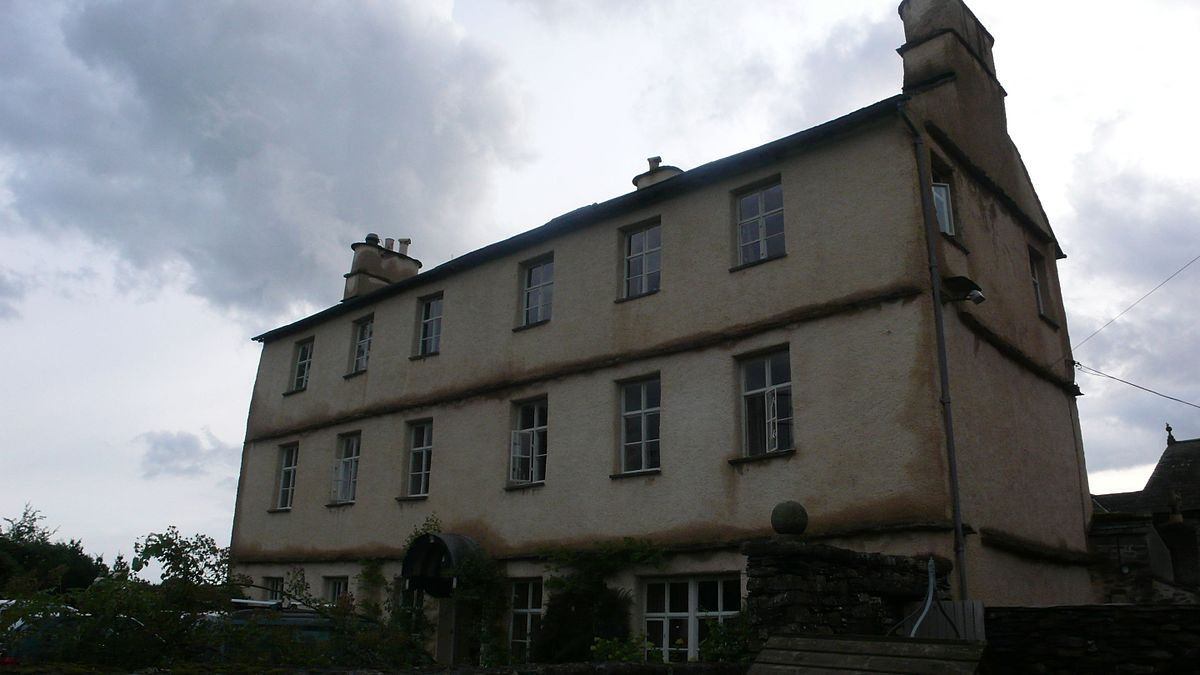 Cowmire Hall front.JPG