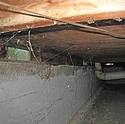 Crawl-space-inside
