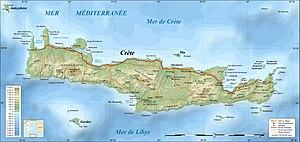crete - Photo
